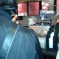 Photo taken at Starbucks by Andre N. on 12/17/2011