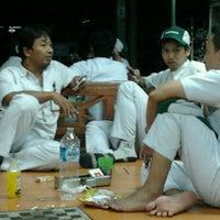Photo taken at Parkir Mobil AHM Pegangsaan Dua by Prya Y. on 9/25/2011