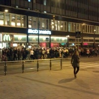 Photo taken at McDonald's by Nikita P. on 8/29/2012