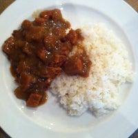 Photo taken at TURITA Food & Coffee by Pharhol T. on 1/29/2011