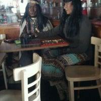 Photo taken at Desert Inn Bar & Restaurant by Sarah C. on 11/26/2011