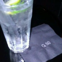 Photo taken at G-50 Bar & Grill by Robin S. on 7/27/2011