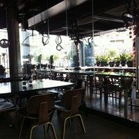 Photo taken at Gaspar Food & Mood by Arietta M. on 4/6/2011