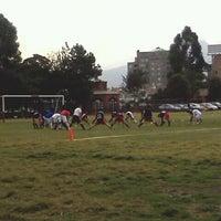 Foto tomada en Colegio Agustiniano Norte por Sofía A. el 3/10/2012