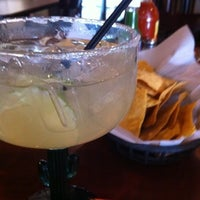Photo taken at Pancho Villa Mexican Restaurant by Chris B. on 7/20/2011