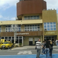 Photo taken at Aeroporto Internacional de Navegantes / Ministro Victor Konder (NVT) by Cristian E. on 9/9/2012