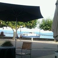 Photo prise au Quai 23 par Karin О. le8/16/2012