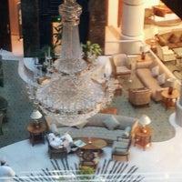 Photo taken at Millennium Hotel Doha by Joe K. on 9/10/2012