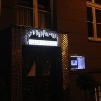 Das Foto wurde bei The Brooklyn von Matthias B. am 2/14/2012 aufgenommen