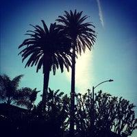 Photo taken at Elan Hotel by Tanner S. on 1/25/2012