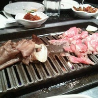 10/2/2011에 Lauren L.님이 Shilla Korean Barbecue에서 찍은 사진