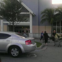 Photo taken at Walmart Supercenter by Stephanie S. on 10/4/2011