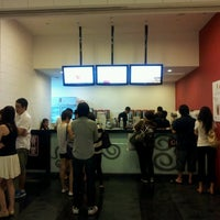 Photo taken at Gong Cha (貢茶) by Sin Ling O. on 7/21/2012