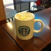Photo taken at Starbucks by Noortje B. on 10/26/2011