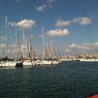 Photo taken at Setur Kalamış - Fenerbahçe Marina by Volkan U. on 9/26/2011