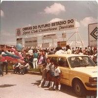 12/27/2011에 @Sam. f.님이 Arena Corinthians에서 찍은 사진