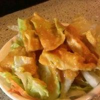 Photo taken at Origami Sushi by Kapitan B. on 1/12/2012