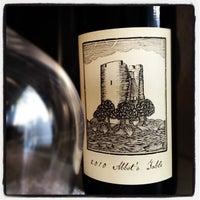 Photo taken at PJ's Wine & Spirits by Michael B. on 10/28/2011