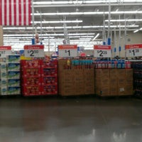 Photo taken at Walmart by Christine on 1/5/2012