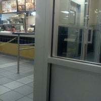 Photo taken at Burger King by Brooke T. on 12/8/2011
