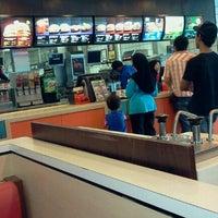 Photo taken at McDonald's / McCafé by SomeSoul R. on 10/8/2011
