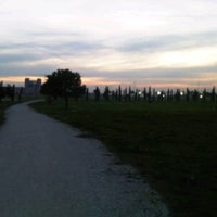 Photo taken at Parco archeologico di Centocelle by Giorgio on 11/19/2011