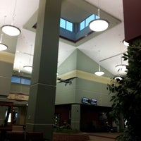Photo taken at Fort Smith Regional Airport by Mark M. on 8/18/2012
