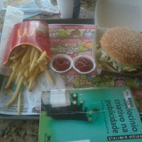 Photo taken at McDonald's by Luan S. on 3/3/2012
