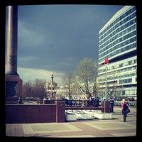 Снимок сделан в Трубная площадь пользователем Мирный 4/24/2012