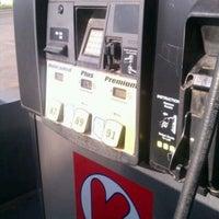Photo taken at Circle K by Billie T. on 9/6/2011