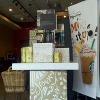 Photo taken at Starbucks by Marcus J. on 5/28/2011