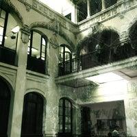 Photo taken at Instituto Profesional de Arte y Comunicación Arcos by Roberto V. on 11/14/2011