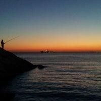 9/8/2012 tarihinde Mert S.ziyaretçi tarafından Küçükyalı Sahili'de çekilen fotoğraf