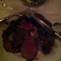 Photo taken at Fogo de Chao Brazilian Steakhouse by Taylor H. on 8/19/2011