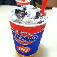 Photo taken at Dairy Queen by Dylan H. on 5/14/2011