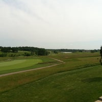 Photo taken at The Harvester Golf Course by Ryan M. on 6/17/2011