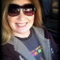 Photo taken at I-26 & I-240 by Julia Ann Band on 1/31/2012