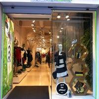 Photo taken at Skunkfunk Store Barcelona by Skunkfunk on 3/28/2012