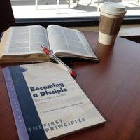 Photo taken at Starbucks by Steve B. on 6/8/2012