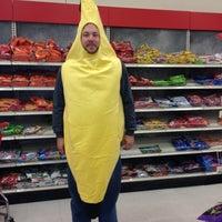 Photo taken at Target by Erik S. on 10/30/2011