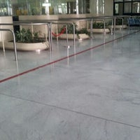 Photo taken at Baghdad International Airport (BGW) by Marco Antonio B. on 8/26/2012