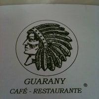 Foto tirada no(a) Café Guarany por Cristiana F. em 10/6/2011