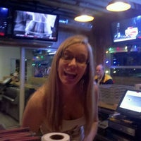 Photo taken at Hooters by Jessica K. on 1/11/2012