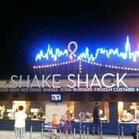 Photo taken at Shake Shack by Daniel W. on 8/30/2011