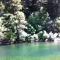 Photo taken at Vivian Park by Noah S. on 5/19/2012
