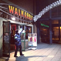 Photo taken at Walkabout Inn by Richard G. on 1/28/2012