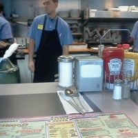 Photo taken at Waffle House by Corvette S. on 9/9/2011