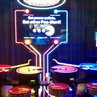 Photo taken at Dave & Buster's by Brad O. on 12/30/2011