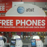 Photo taken at RadioShack by Erik H. on 12/24/2011