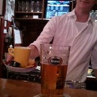 Photo taken at Cafe In de karkol by Kenneth T. on 8/23/2011